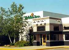 Holiday Inn Hotel, Anderson, Indiana IN