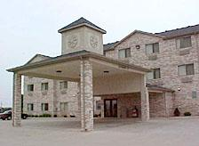 Holiday Inn Hotel, Kendallville IN