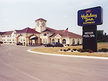 Holiday Inn Hotel, Bluffton IN