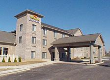 Holiday Inn Hotel, Greensburg IN