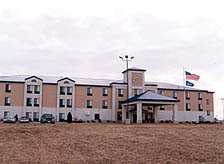 Holiday Inn Hotel, Garden City KS