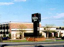 Holiday Inn Hotel, Waterville ME