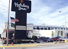 Holiday Inn Hotel, Bay City MI