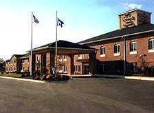 Holiday Inn Hotel, Fenton MI