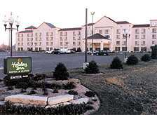 Holiday Inn Hotel, Winona MN