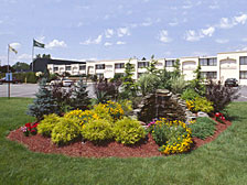 Holiday Inn Hotel, Carteret, NJ