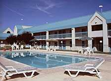 Holiday Inn Hotel, Deming NM