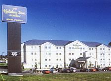 Holiday Inn Hotel, Ashland, Ohio