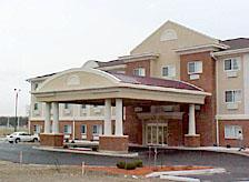 Holiday Inn Hotel, Defiance OH