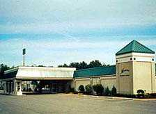 Holiday Inn Hotel, Marietta OH