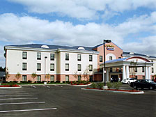 Holiday Inn Hotel, Marysville OH