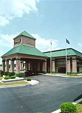 Holiday Inn Hotel, I20 Florence SC