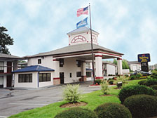 Holiday Inn Hotel, Newberry SC