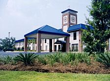 Holiday Inn Hotel, Yemassee SC