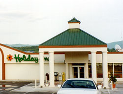 Holiday Inn Hotel, Newport TN